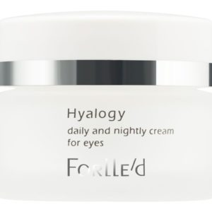 FORLLED hyalogy daily and nightly cream for eyes